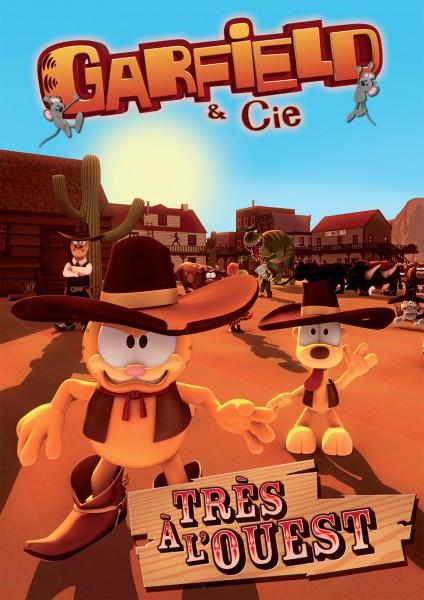 Garfield&Cie