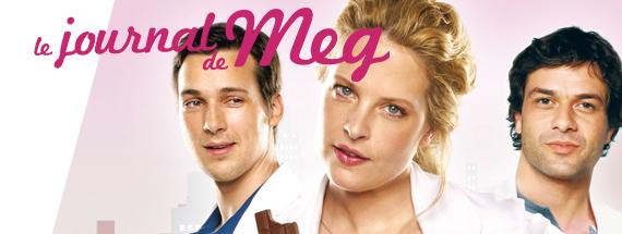 Le Journal de Meg