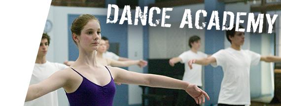Danse Academy – Intégrale Saison 1
