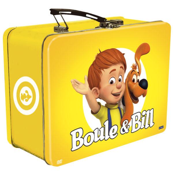 B&B valise 3D