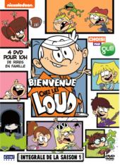 Loud Coffret Saison 1