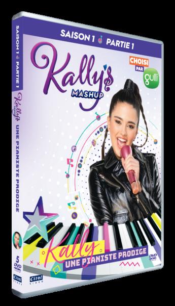 3D-KALLY'S MASHUP-VOLUME 1