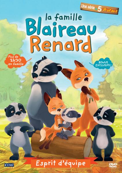 blaireau_renard dvd1