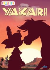 akari coffret 2 DVD - 2D - saison 5