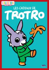TROTRO- Les cadeaux de Trotro - coffret 2 DVD